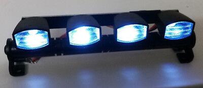 RC Dachbeleuchtung mehrere Funktionen steuerbar Xenon Style  RC Dachleuchten #1 - Mehrere Bar