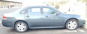 Chevy Impala 2011 for sale