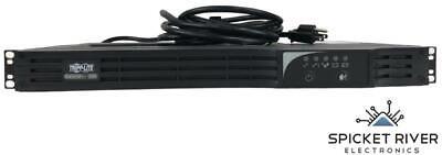 Tripp Lite Smart500RT1U SmartPro Ups 7-Outlet  (w/ Rack mount Brackets)