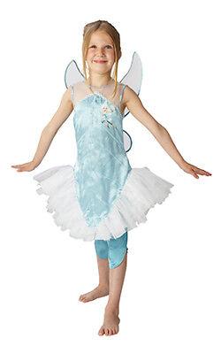 Periwinkle Fee Märchen Kostüm Original Disney - Blaue Fee Kostüm Kind
