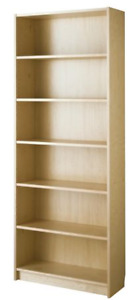 Lot de 6 Bibliothèque étagère IKEA 6 bookcase , shelf