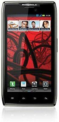 Motorola Droid RAZR MAXX XT912 M Verizon Smartphone (Black/Grey) 4.3 Inches...