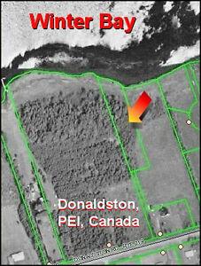 Waterfront Lot, Donaldston Road, Donaldston, PEI