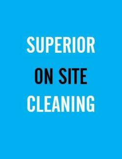 SUPERIOR ON SITE COMMERCIAL CLEANING & RUBBISH REMOVALS