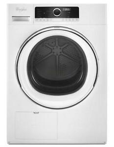 Whirlpool® YWHD5090GW 4.3 cu. ft. True Ventless Heat Pump Compact Dryer-Brand New(MP_222)
