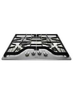 MAYTAG® MGC9530DS 4-BURNER GAS COOKTOP WITH DURAGUARD PROTECTIVE FINISH-30-INCH WIDE-BRAND NEW(MP_139)