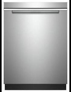 Fully Integrated Dishwasher on sale |Whirlpool WDTA50SAHZ Stainless Steel Tub Pocket Handle Dishwasher (BD-1013)