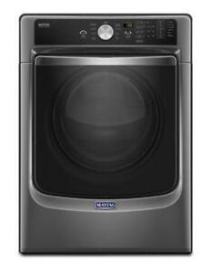 MAYTAG® MGD5500FC LARGE CAPACITY DRYER WITH SANITIZE CYCLE AND POWERDRY SYSTEM  7.4 CU. FT. -BRAND NEW(MP_125)
