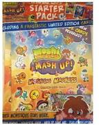 Moshi Monsters Series 4 Pack