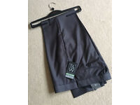 BRAND NEW Harvard Slim Fit Suit Trousers