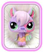 Littlest Pet Shop Fledermaus