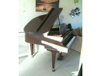 1930s Chapell London Baby Grand