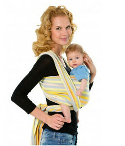 AMAZONAS Carry Sling Baby carrier