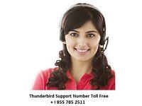 Thunder bird Service center call 18557852511