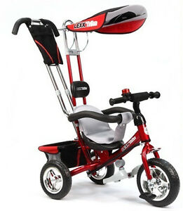 Kids Smart Trike Ebay