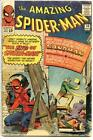 Old Spiderman Comics