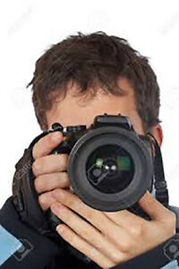 DONATE YOUR OLD CAMERA