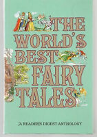 The Worl'ds Best Fairytales Book in EUC