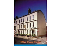 ** Orchard Street (BS1) Serviced Office Space to Let