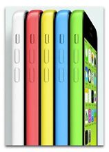 New iphone 5c all colours 16 gb unlocked in sealed box & wrnty Surfers Paradise Gold Coast City Preview