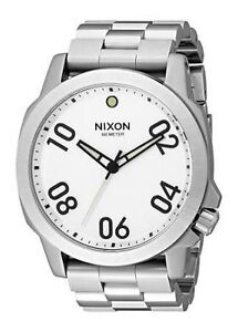 NIXON Ranger 45 watch brand new in box Coorparoo Brisbane South East Preview