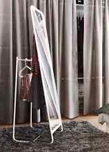 IKEA Knapper standing mirror white 48 x 160cm Homebush West Strathfield Area Preview