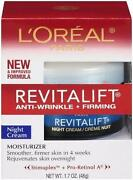 Loreal Night Cream