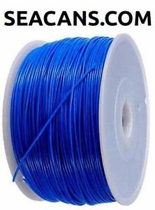 3D PRINTER FILAMENT PLA ABS FLEXIBLE NYLON POM KAPTON HIPS POLYCARBONATE