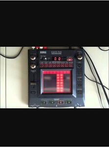 Korg Kaoss Pad (LIKE NEW)