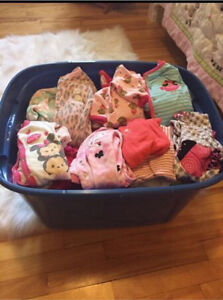 ADORABLE BABY GIRL CLOTHING 0-3 MONTHS