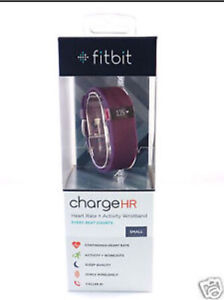 Plum Fitbit Charge HR  London Ontario image 3