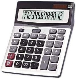 OFFIDIX Large Key Office / School Desktop Calculator (NEW)