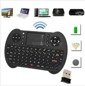 Mini Wireless keyboard for Android Boxes ( Kodi )