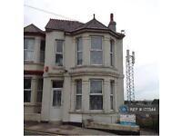 1 bedroom in Restormel Terrace, Plymouth, PL4