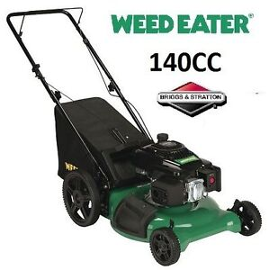 NEW WEEDEATER 500 SERIES 140CC GAS LAWN MOWER