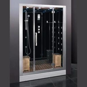 DZ972F8 Steam Shower 59.1x32.5x87