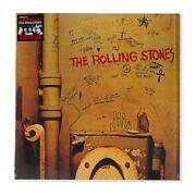 Rolling Stones Beggars Banquet LP