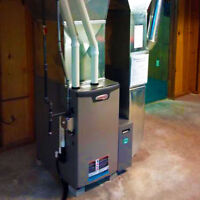 HIGH EFFICIENCY Furnaces & ACs - Affordable Prices