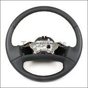 F250 Leather Steering Wheel