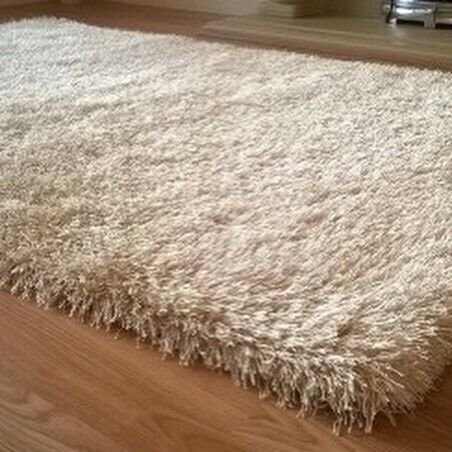 6x4 Thick Pile Rugs With Sparkle Effect 59 Each