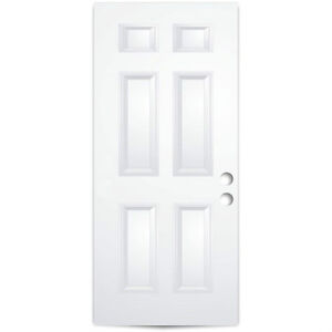 "WANTED two 30"" exterior Door slabs"