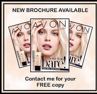 AVON LAST 5 DAYS OF CAMPAIGN 11