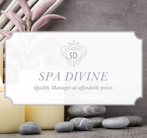 SPA Divine - Massage Therapy Therapist Kingsley Northern suburbs Kingsley Joondalup Area Preview