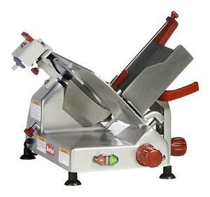 Meat Slicer - Commercial, brand new, on sale, free shipping - iFoodEquipment.ca