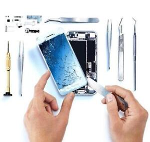Cell Phone Repair and Services.