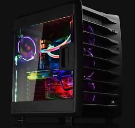 Amazing looking gaming PC