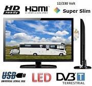 Camping TV 12V