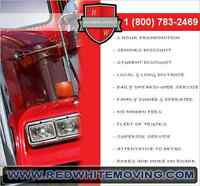 |Movers in Chatham - A1 Service - 3 HR PROMO
