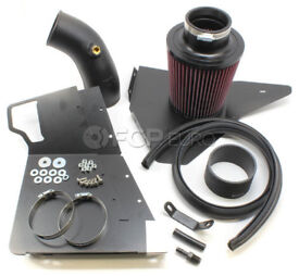 K&N 57-1002 air intake system for BMW e46 any 6 cylinder model. MINT!