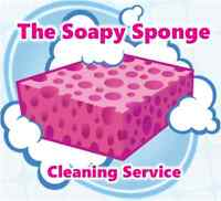 Soapy Sponge Cleaning Service
